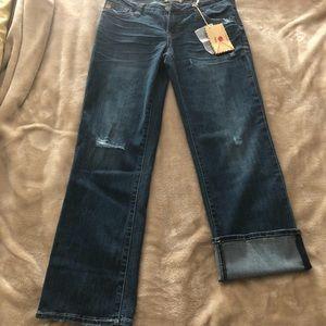 Dear John NWT Jeans